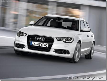 Audi A6 Avant1