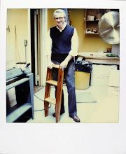 jamie livingston photo of the day February 26, 1984  ©hugh crawford