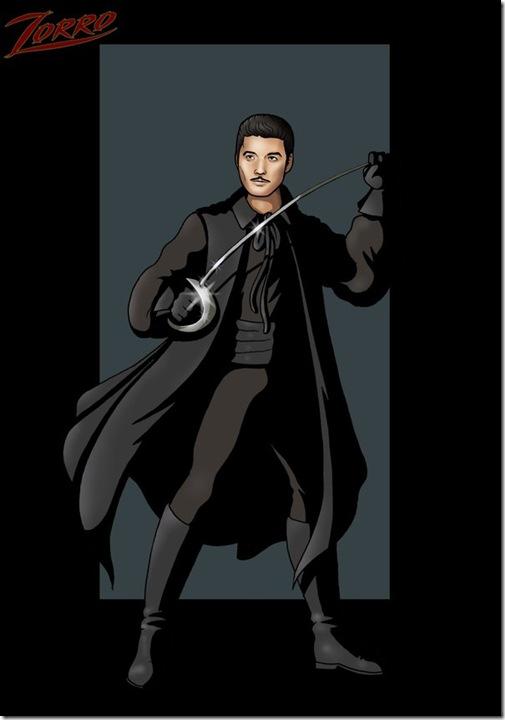 El Zorro (48)