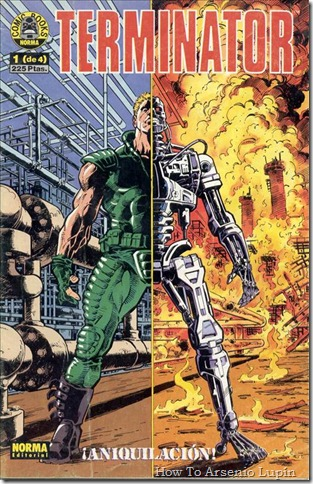 P00001 - Terminator - Aniquilacion