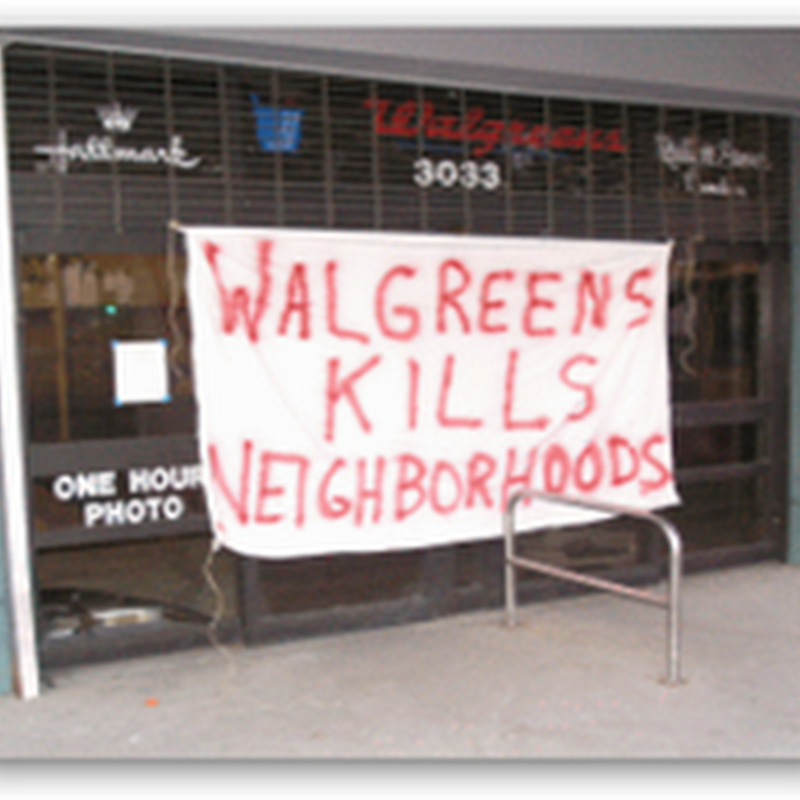So What Avenue Will Walgreens Take, A Tax Inversion and Move to the UK or Reduction in Costs, Which Means Lay Offs And/Or Closures To Bolster the Value of The Stock?