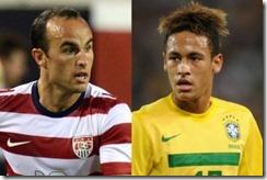 estados unidos vs brasil