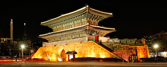 Click to see Seoul Korea travel guides on Amazon