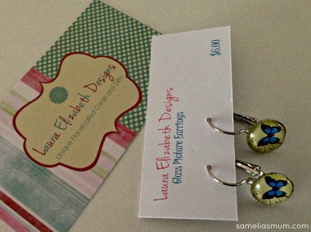 Laura Elizabeth Designs