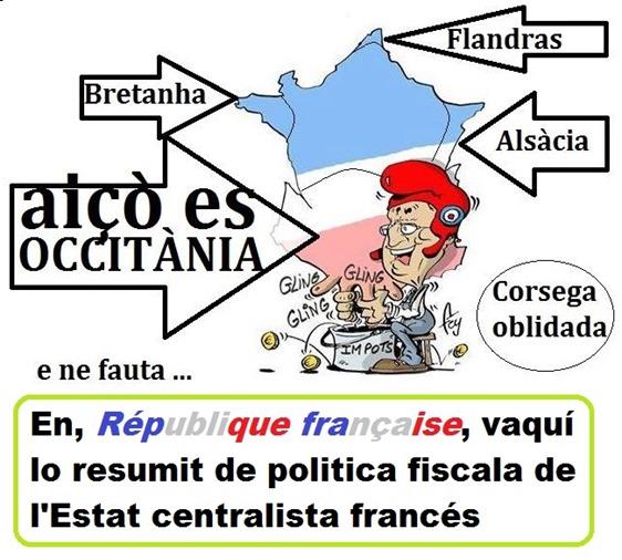 Politica fiscala francesa
