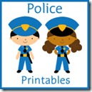 Police Printables copy