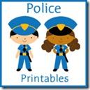Police Printables copy