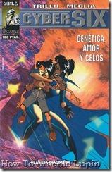 P00006 - Trillo y Meglia - CyberSix #6