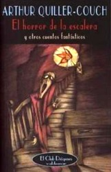 El horror de la escalera