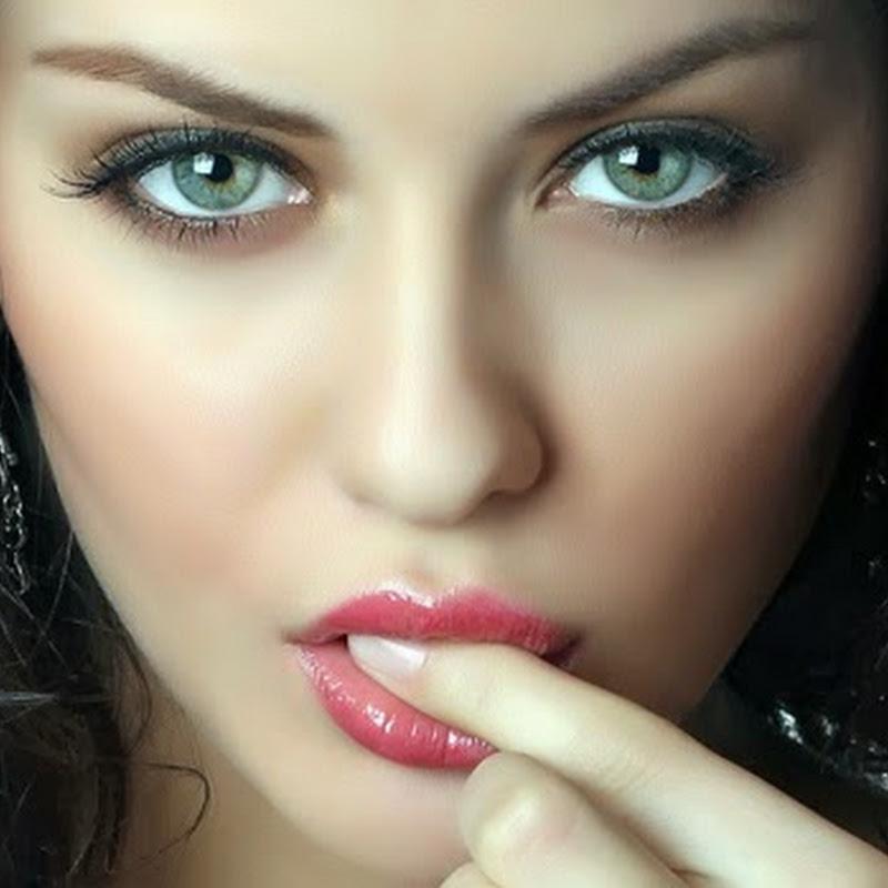 Nuantele de fard pentru brunete