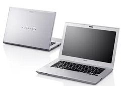 Sony VAIO SVT14125PN – Sony 3rd Generation Core i5 Laptop Price