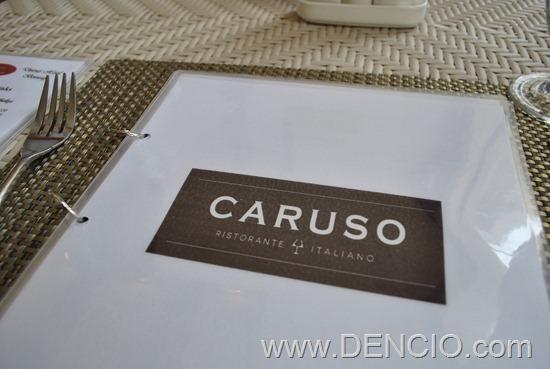 Caruso Ristorante Italiano Boracay 02