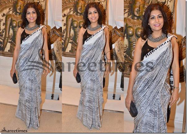 Deepika_Gehani_Satya_Paul_Saree