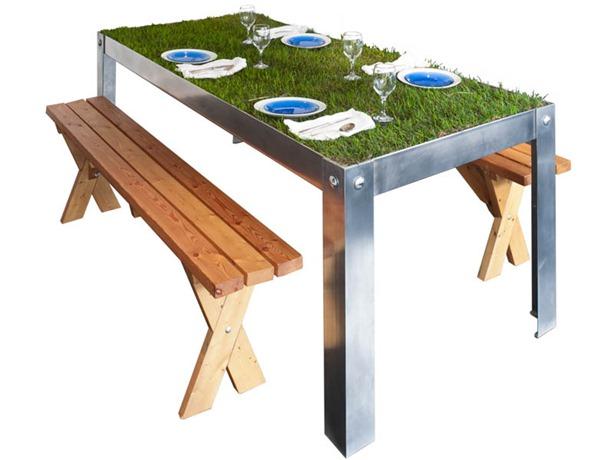 Mesa para piquenique 2