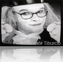 Professor Tiburcio