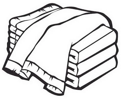 Imagenes de toalla para pintar - Imagui