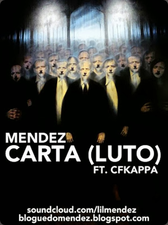 Mendez - Carta Luto