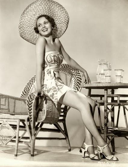 Mary Astor 1938