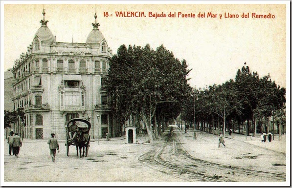 LLANO DEL REMEDIO.- Archivo Levante EMV.