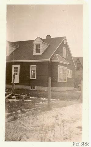 Grandma and Grandpa Abbotts house