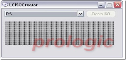 LC ISO Creator - prologic