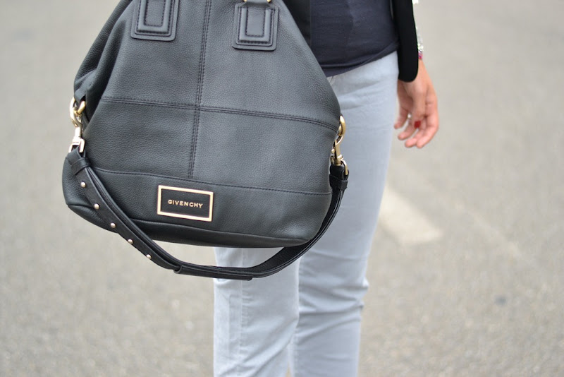 Givenchy, Givenchy Bag, Givenchy Black Bag, Givenchy 