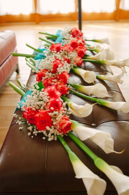 Semplicemente Perfetto Wedding Salmon 09