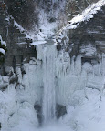Winter in Finger Lakes Wine Country Slideshow