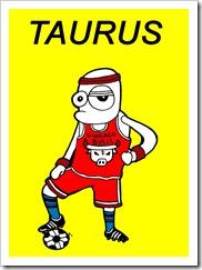 POPO TAURUS
