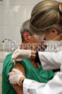 Campagne de sensibilisation et de vaccination antigrippale : Les experts tirent la sonnette d'alarme