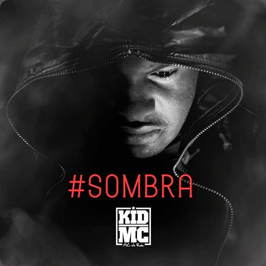 Kid MC - Sombra Cover