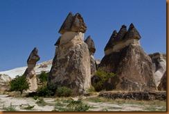 Cappadoccia Fairy Chimneys