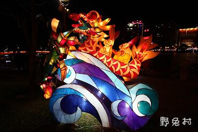[高雄-活動] 2012 高雄燈會藝術節-花燈展