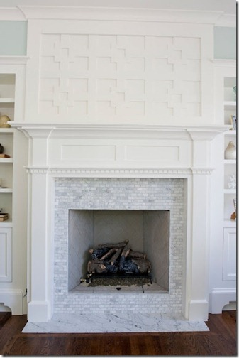 caitlin creer fireplace
