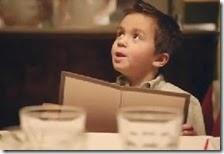 Il bambino che preferisce l'Happy Meal alla pizza
