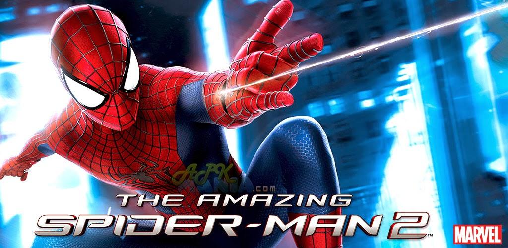 the amazing spider man apk download aptoide