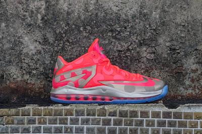 nike lebron 11 xx maison lebron pack 2 04 Release Reminder: Nike LeBron 11 Maison Collection