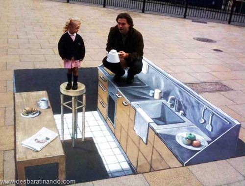 arte 3d de rua perspectiva desbaratinando  (40)