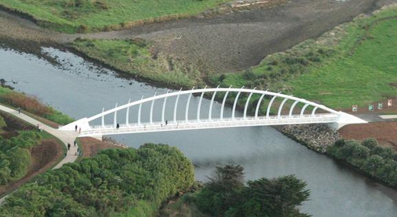 TeRewaRewa bridge 2