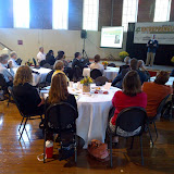 Montcross Chamber of Commerce Entrepreneur Summit - 10/19/12