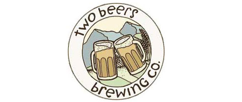 image sourced from Two Beers Brewing's website