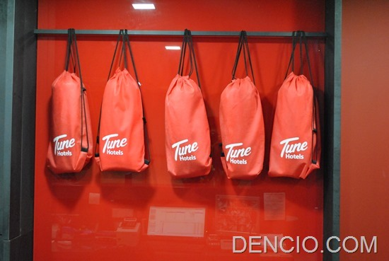 Tune Hotels Downtown KL 37