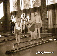 Werken voor het gymdiploma (2)