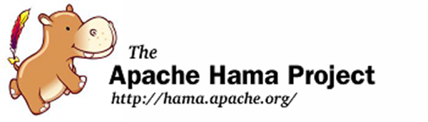 hama logo