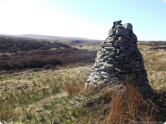 cairn by frumming beck