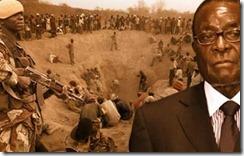 Mugabe Marange