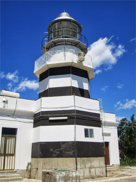 Faro Punta Stilo