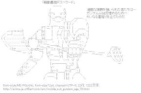 [AA]デスペラード (機動戦士ガンダムAGE)