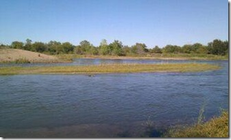 Platte River 092211