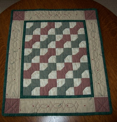 Bowtie Quilt 007
